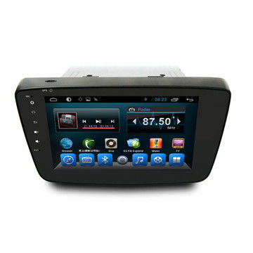 Chiny Auto Stereo Player Suzuki Navigator Car - Hifi & Entertainment System Suzuki Baleno dostawca
