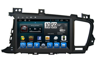 Chiny OBD Android 6.0 Bluetooth And Navigation Car Stereo System KIA K5 Aoltima dostawca