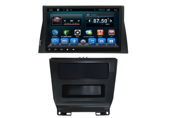 Chiny Car Infotainment System Honda Navigation System OBD Mirror - Link Accord 2008 dostawca