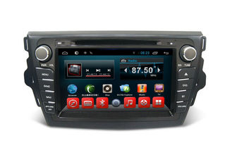 Chiny 2 Din Car DVD Player Android Car GPS Navigation System Stereo Unit Great Wall C30 dostawca