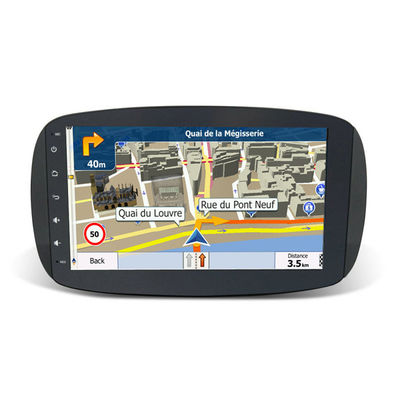 Chiny Benz Smart Radio Device Central Multimedia GPS Navigation System 2015 16 2017 dostawca