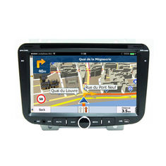 Chiny Android Car GPS Unit Double Din Car Radio Dvd Player Touch Screen Geely Emgrand dostawca
