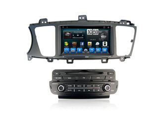 Chiny Best Gps for Car Kia DVD Player Android 7.1 Touch Screen K7 Cadenza dostawca