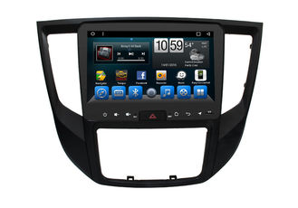 Chiny Lancer 2017 2018 Mitsubishi Navigator In-Dash System radiowy RDS Android 8.0 dostawca