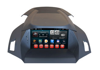 Ford DVD Navigation System Android 4.1