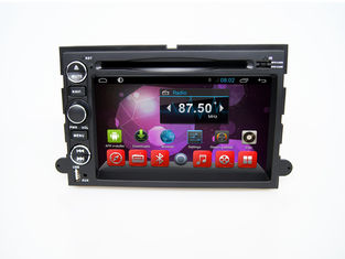 Chiny Ford Explorer Dvd Navigation System For Car , Audio Stero Wifi Bt Tv dostawca