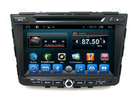 Chiny Central Entertainment System Hyundai DVD Player IX25 Android GPS Navigation fabryka
