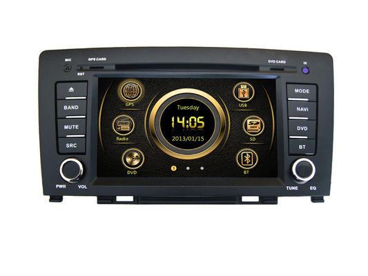 Chiny Car dvd gps navigation system  with DVD CD Player Bluetooth SWC for Great Wall H6 fabryka