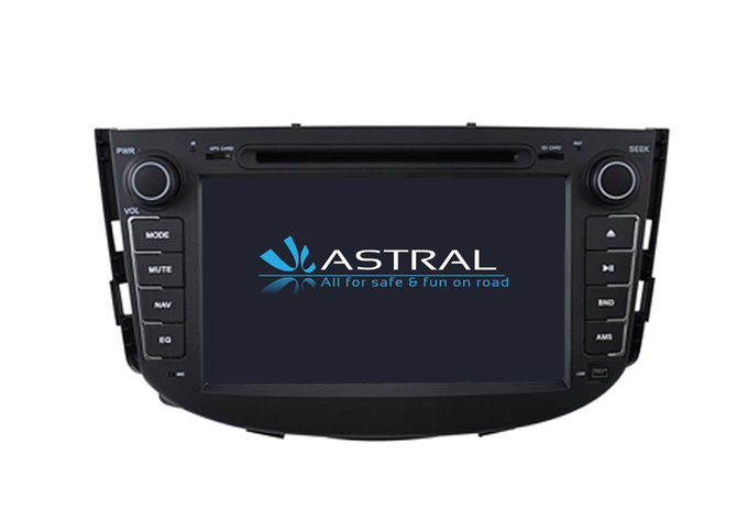 Auto Radio System Lifan Gps Car Navigation System Android 6.0 X60 SUV 2011-2012