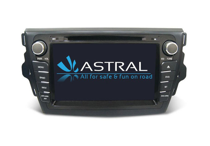 2 Din Car DVD Player Android Car GPS Navigation System Stereo Unit Great Wall C30